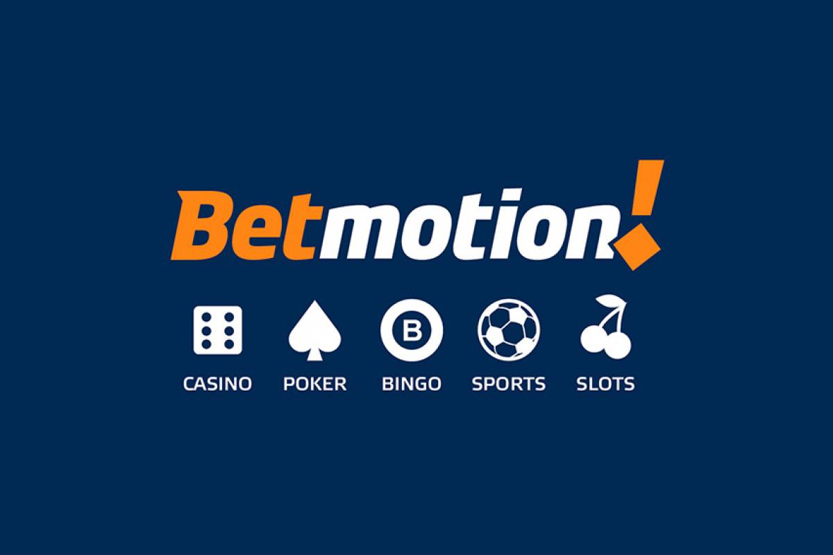 Betmotion website roleta 50434