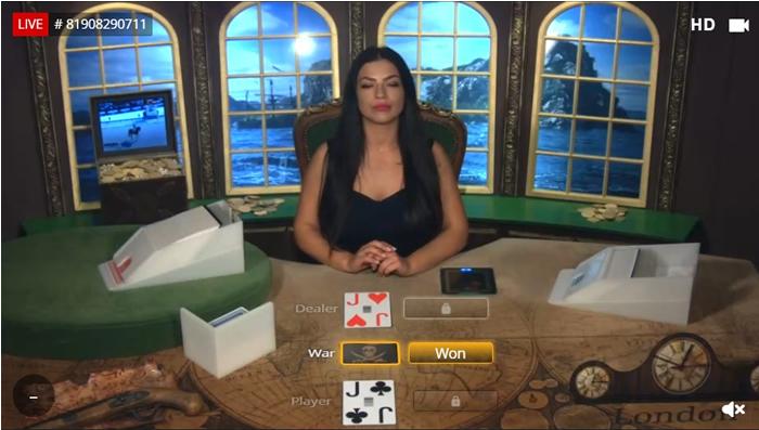 Casinos betgames tv arcade 58917