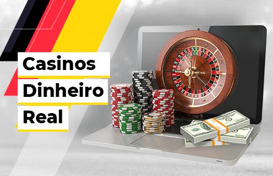 Casinos dinheiro real pagamentos 17138