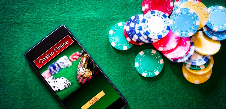 Casinos relax gambling 67197