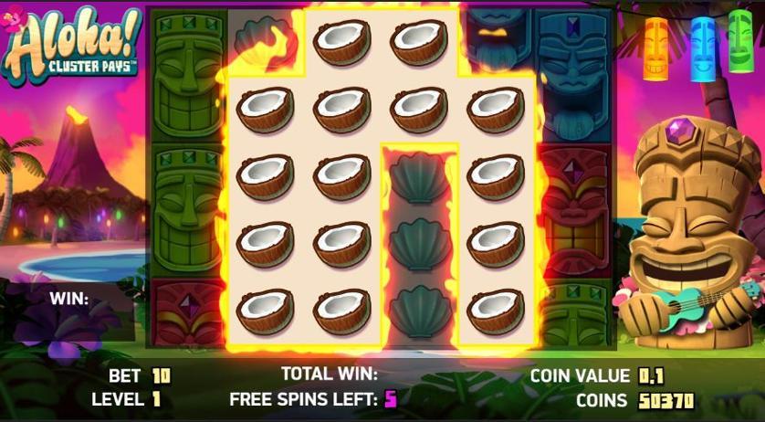 Aloha casino Brasil 50514