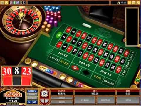 Casinos vencedor 33033