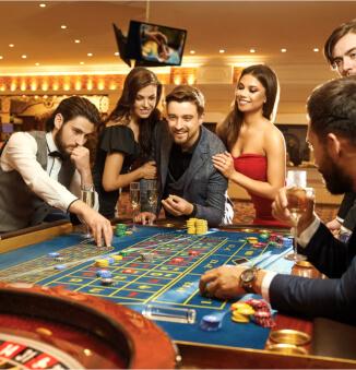 Casinos ash 33475