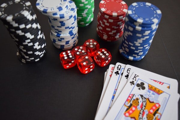 Casinos openbet 30383