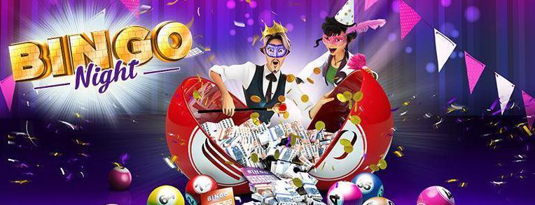 Jogos de bingo 15390