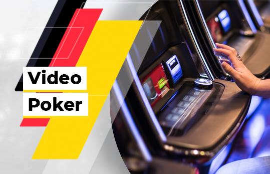 Melhor casino jogo video 33758