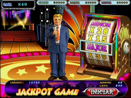 Caça niquel milionário ivanhoe 68323