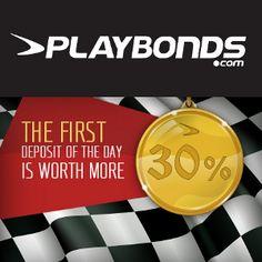 Justo gambling playbonds 59982