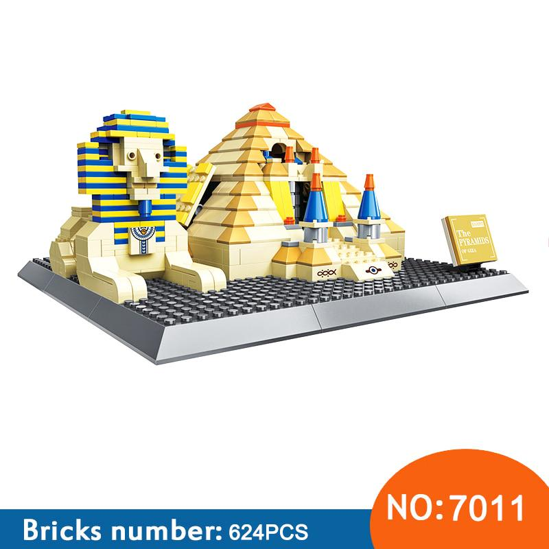 Pharaós piramide online 17399