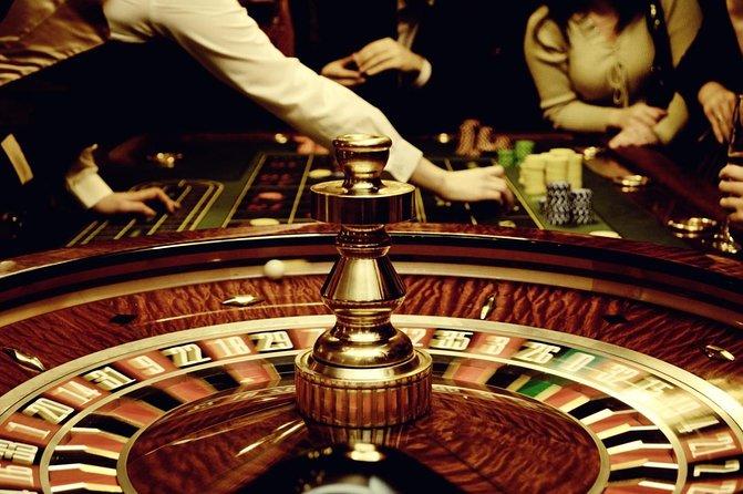Halloween casino cluedo 15443