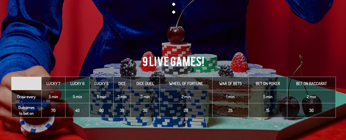 Casinos felt 35219