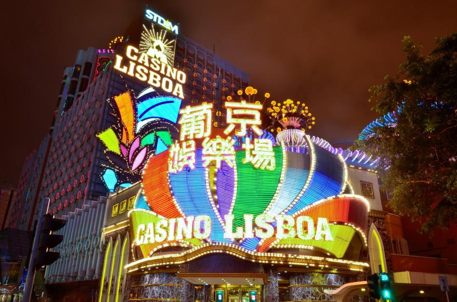 Casinos Lisboa 52555