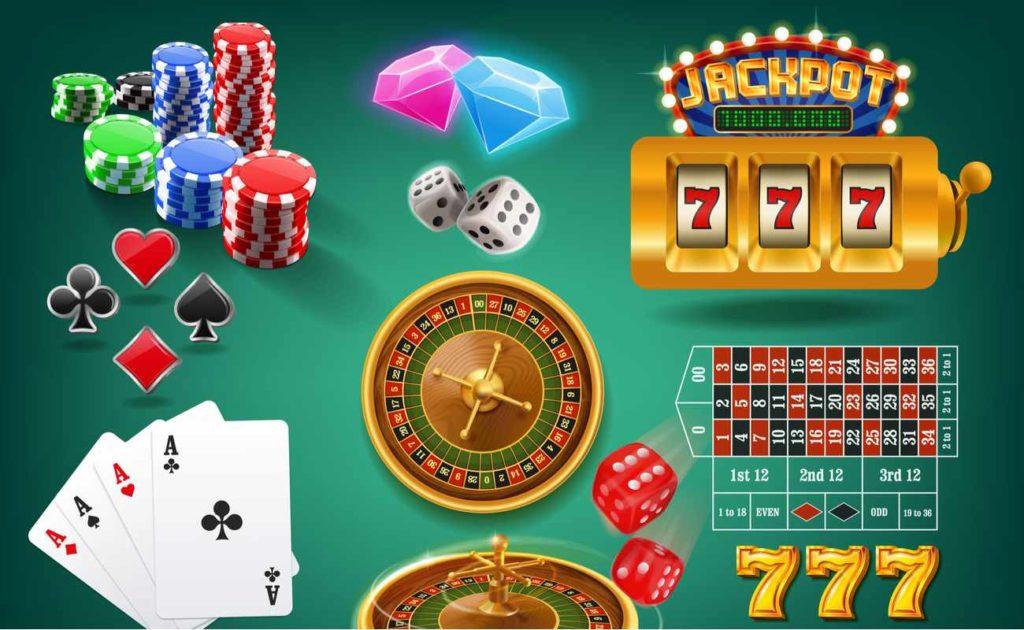 Vídeo poker online 14130