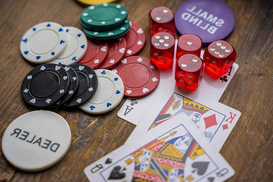 Jogos de baralho 60630