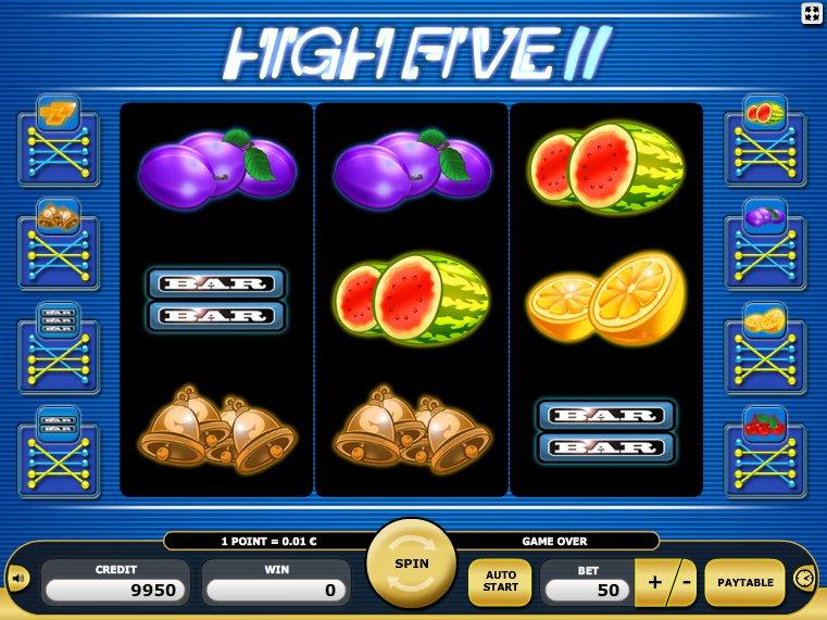 Caça níqueis fruta 39293