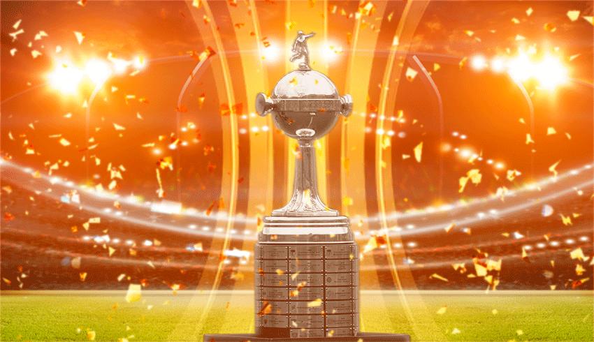 Libertadores 2021 27675