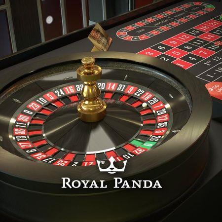 Royal Panda bitcoin roleta 36457