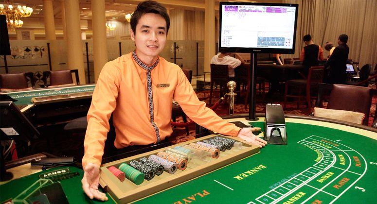 Baccarat online casino estoril 54939