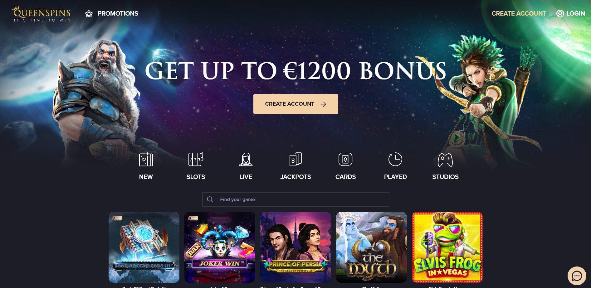 Bonus lealdade Roku casino 21221