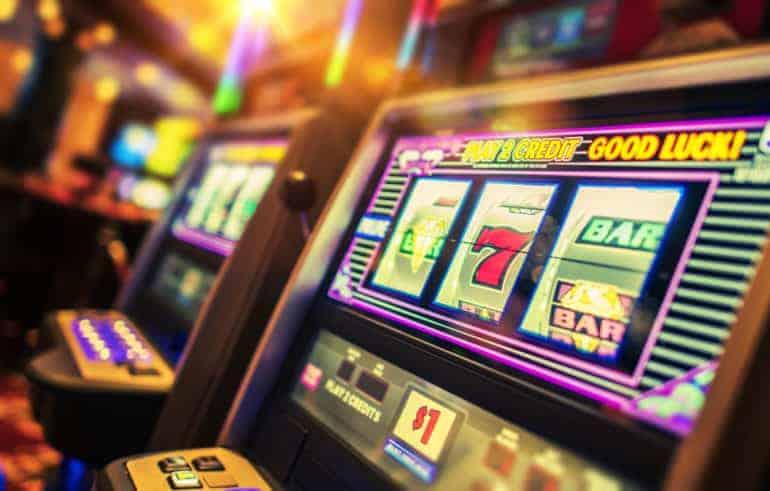 Casinos dinheiro real 17919