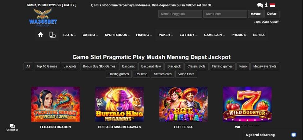 Casinos RTP 39640