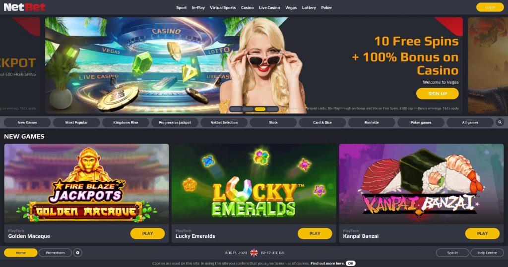 Bonus casino 17326