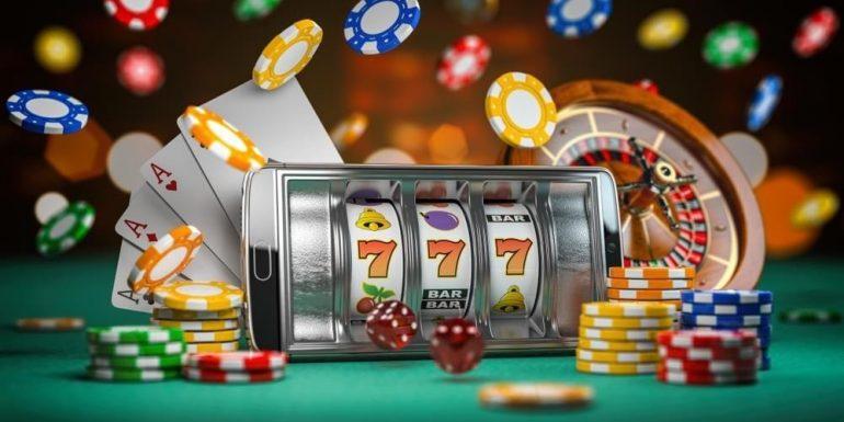 Casinos openbet Espanha 55647
