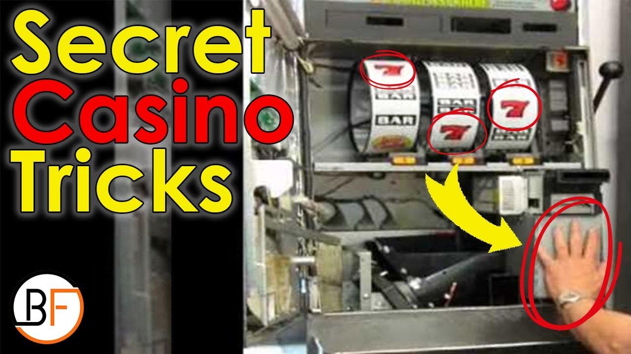 Secret casino rules 21876