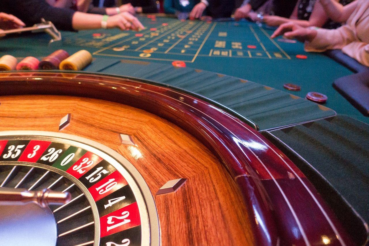 Casinos felt games historia 42692