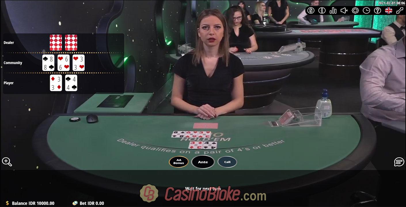 Casinos lightning box 20434