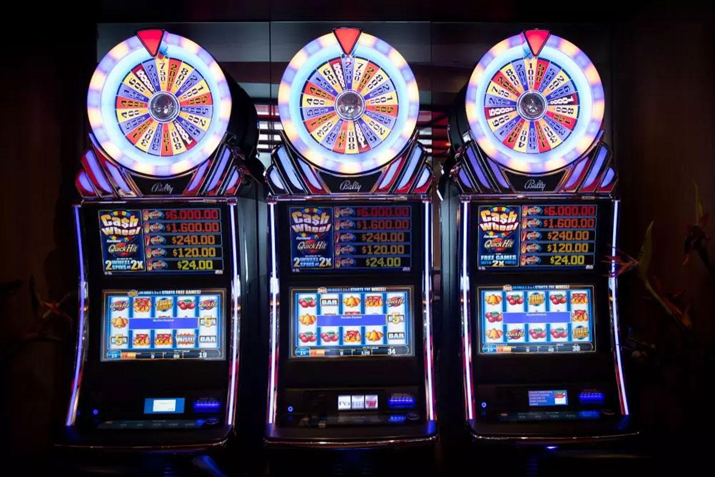 Máquina caça níqueis casinos 63422