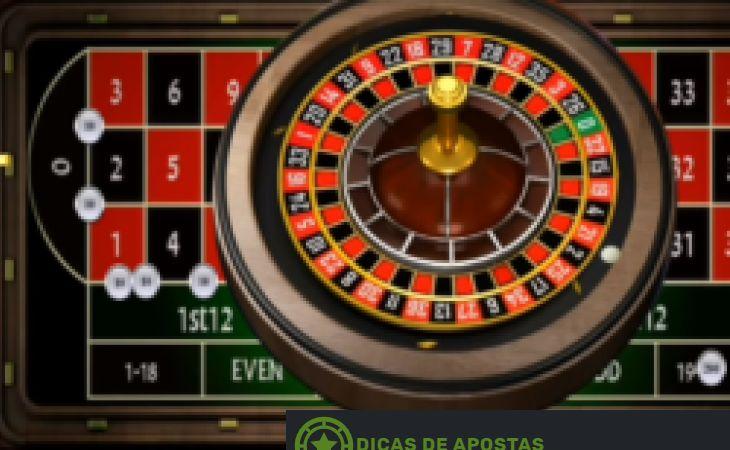 Logica da roleta casinos 12804