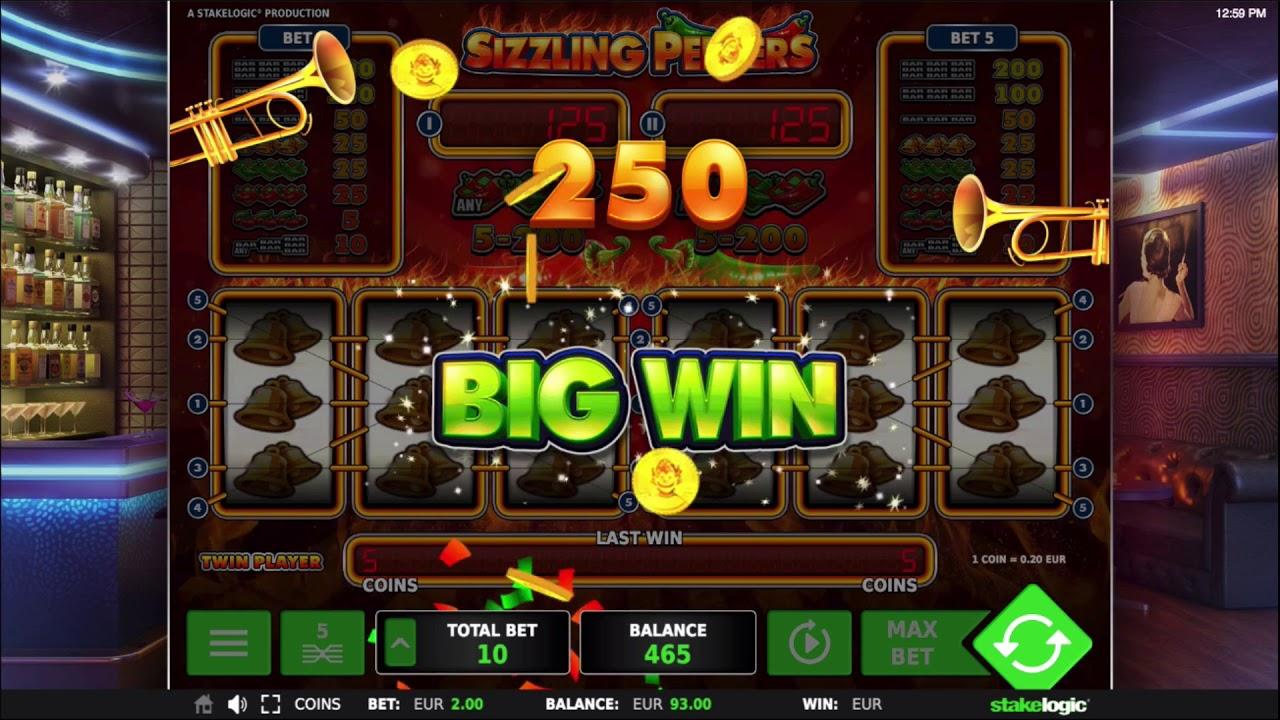 Buffalo vídeo bingo 16607