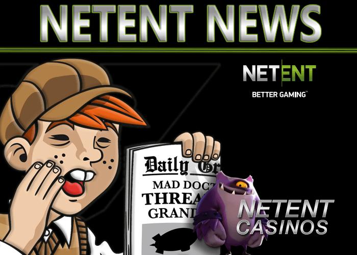 Casinos NetEnt Austrália 54286