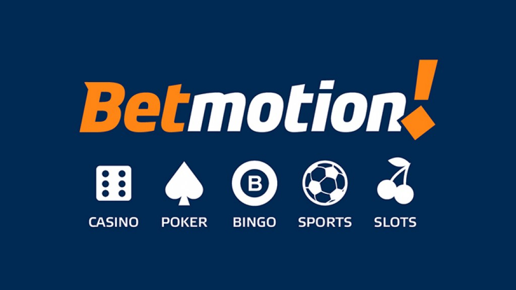 Betmotion bonus online realistic 23756