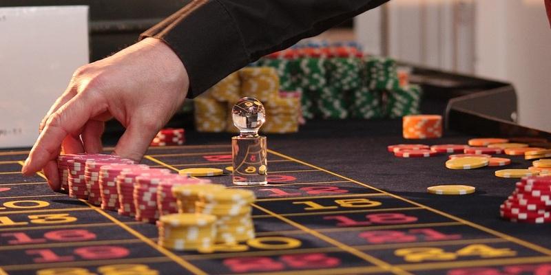 Casino Brasil crupiê salario 62662