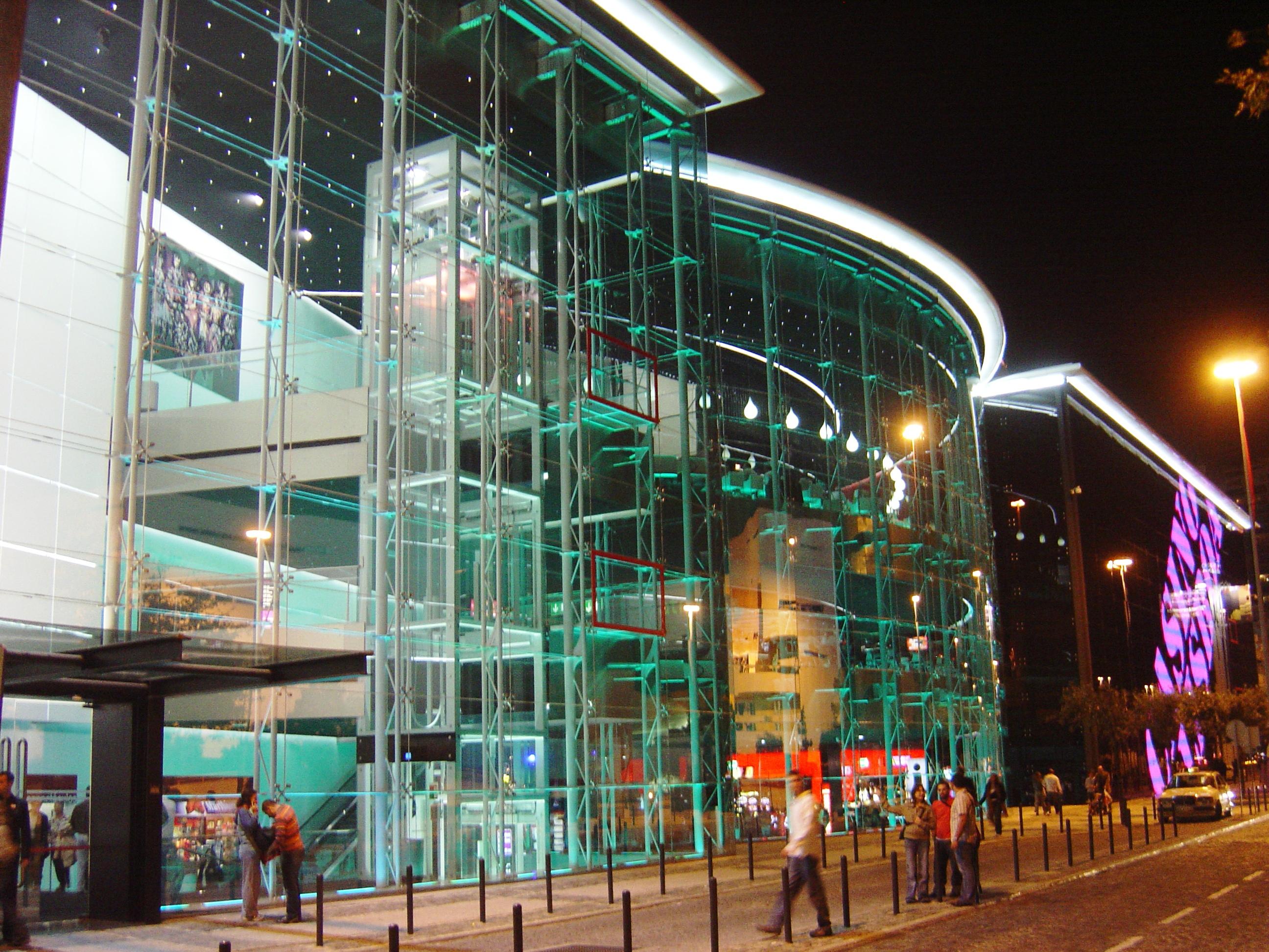 Casinos principal Lisboa profissional 56162
