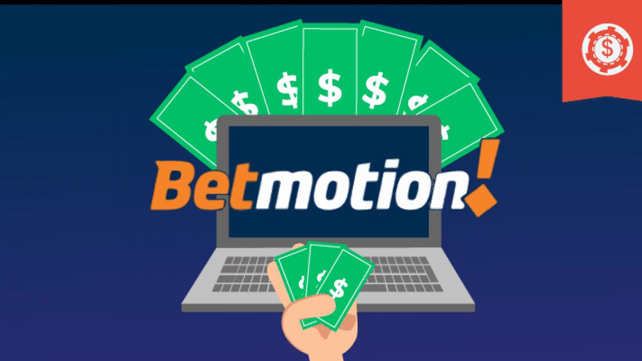 Betmotion poker casino pt 52215