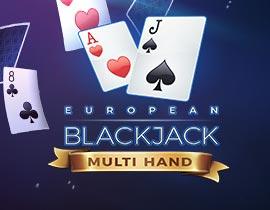 Blackjack pro 49728