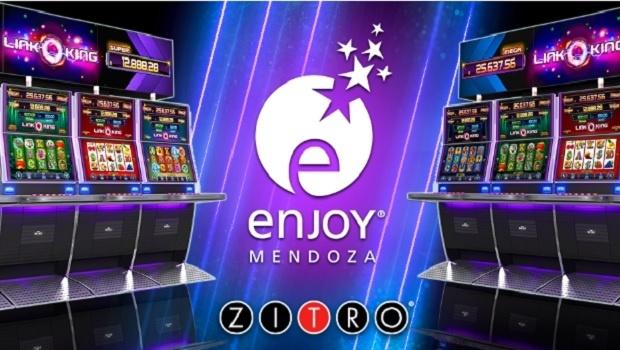 Casinos IGT 53809