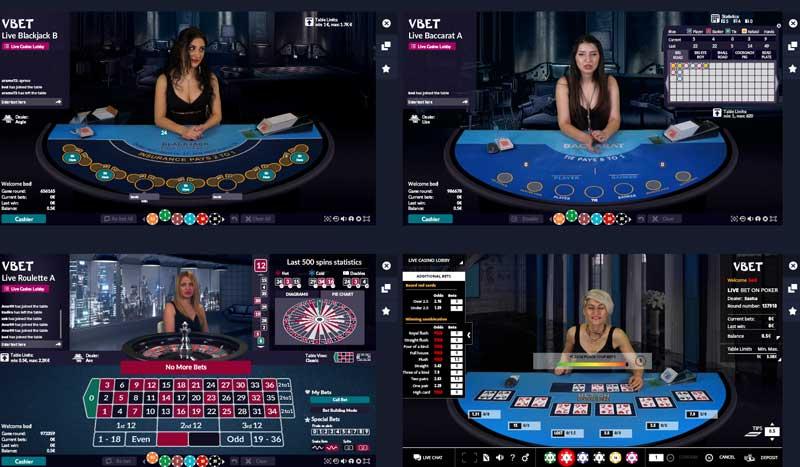 Betconstruct casino 66527
