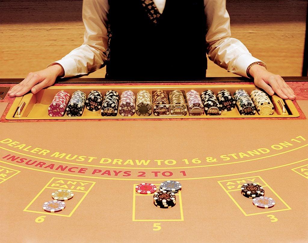Gamao o casinos 19348