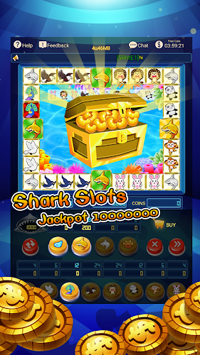 Casino games 23970