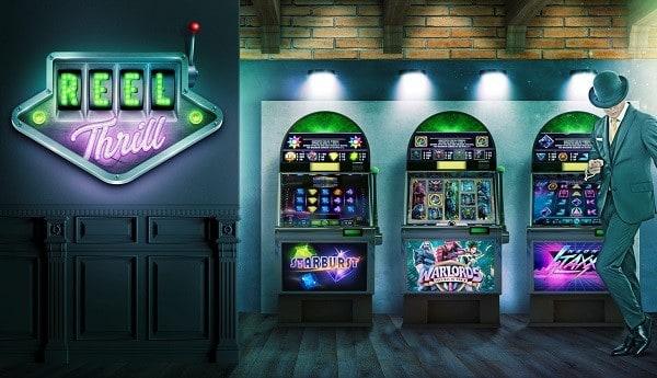 Bonus casino 17974