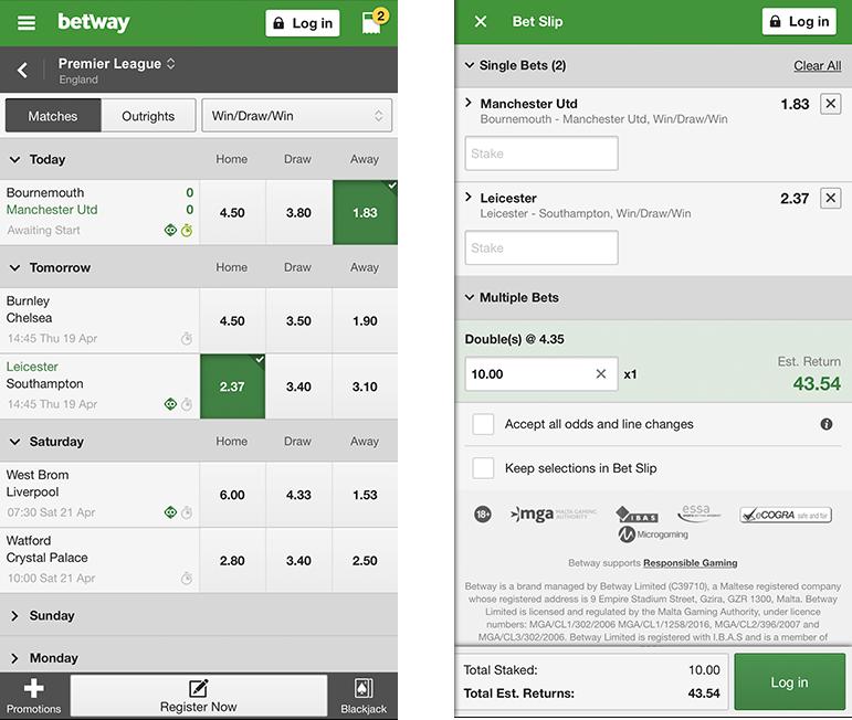 Betway Brazil website lottoland 15980