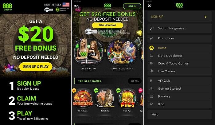 Casinos principal online slots 56552