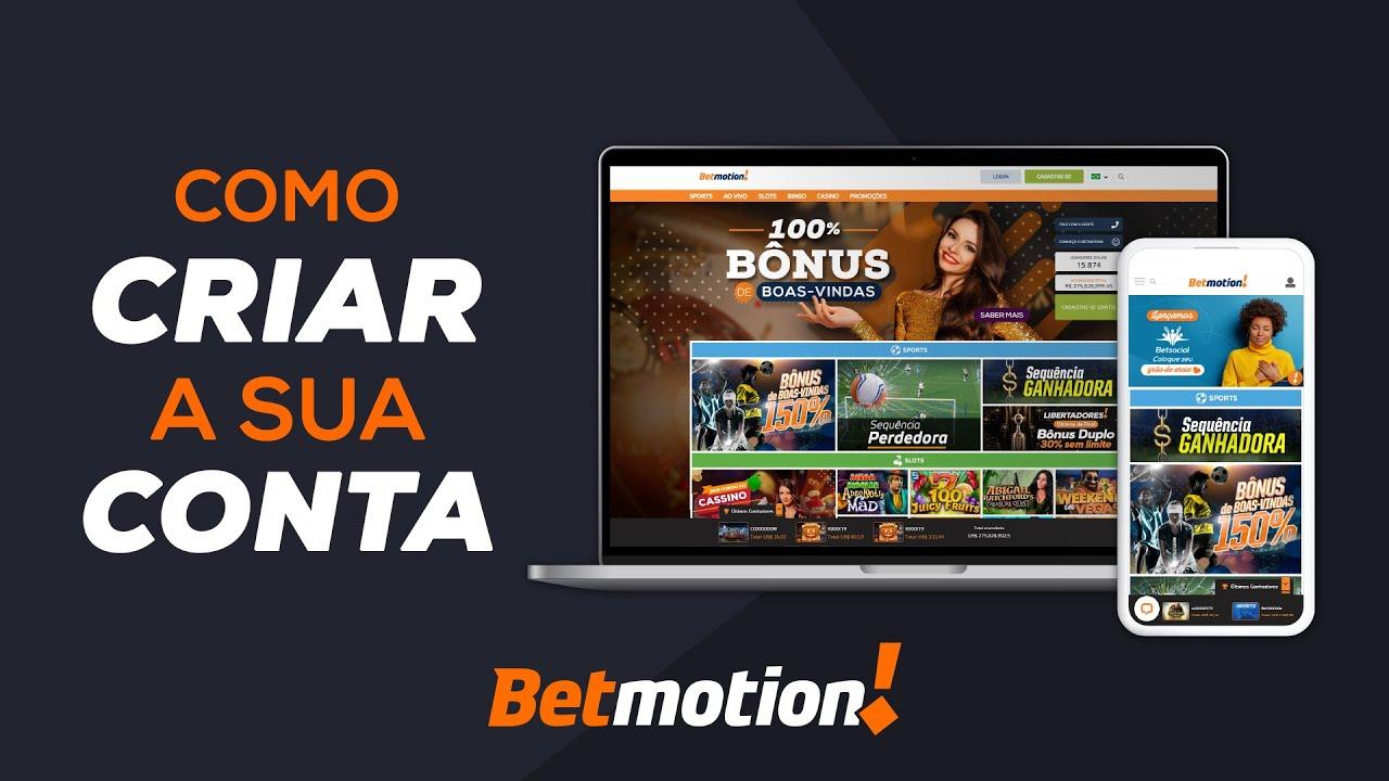 Betmotion app 48826