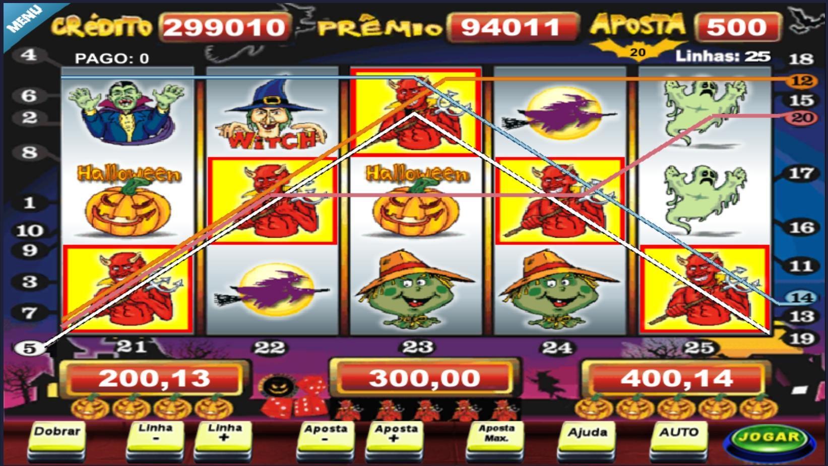 Casinos principal 32164