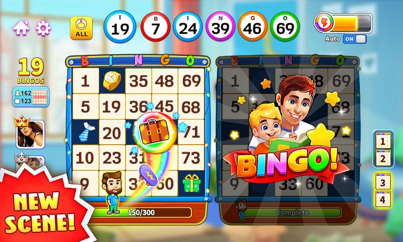 Jogar bingo online push 45828