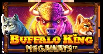 Buffalo caça níquel bingo 55697